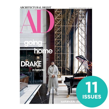 Architectural Digest NCFN5