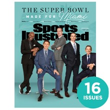 Sports Illustrated NCHW2