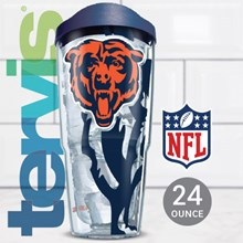 Chicago Bears Tervis® Tumbler 6099