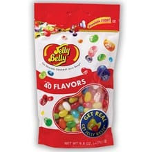 40 Assorted Jelly Bean Flavors 6082