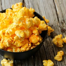 Jalapeño Cheddar Popcorn 8711
