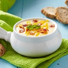 Baked Potato Soup Mix 6005