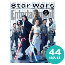 Entertainment Weekly NCHH8