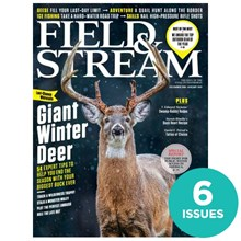 Field & Stream NCB42
