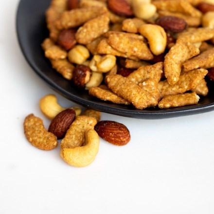 Sesame Cashew & Almond Mix 4541