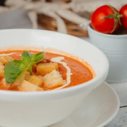 Creamy Tomato Basil Bisque Mix 4352