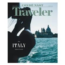 Condé Nast Traveler NBYT7