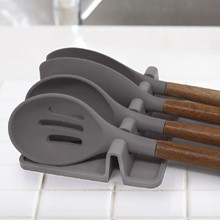 Silicone Utensil Rest & Storage Pad 2449