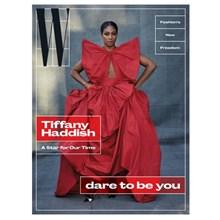 W Magazine NB2Z0