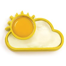Sunny Egg Shapers S/2 1473
