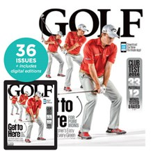 Golf Magazine NBUA5
