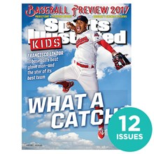 Sports Illustrated for Kids NB126