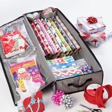 Gift Wrap Organizer 8326