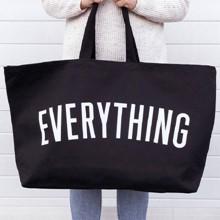 Everything Tote Bag 8048
