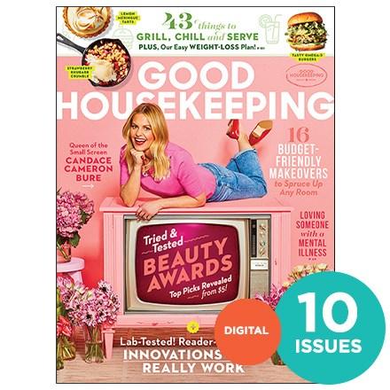 Good Housekeeping - Digital NCGA1