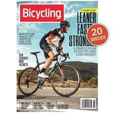 Bicycling NBM56