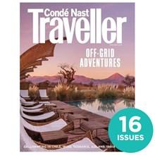 Condé Nast Traveler NCAT4