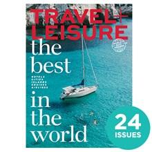 Travel + Leisure NB2V8