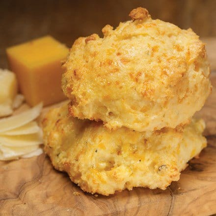 Three Cheese Garlic Biscuit Mix 2731