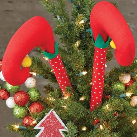 Elf in the Tree S/2 2054