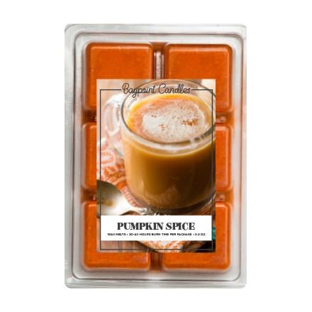 Pumpkin Spice XL Wax Melt 5567