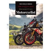 Motorcyclist NBZ51
