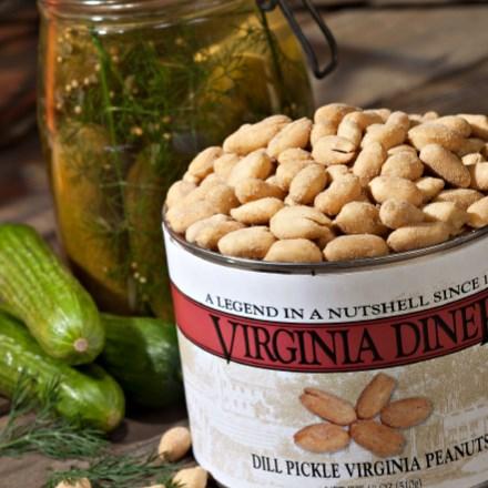 Dill Pickle Virginia Peanuts 5762