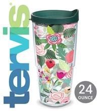 Budding Bliss Tervis® 24 oz. Tumbler 6116