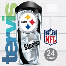 Pittsburgh Steelers Tervis® Tumbler 5834