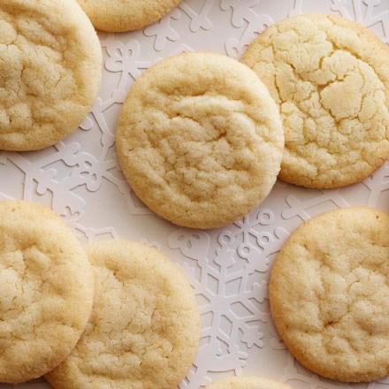Sugar Cookie Mix 4279