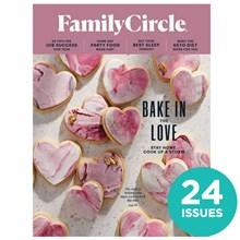Family Circle NCCN9