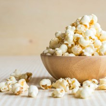 Kettle Corn Popcorn 8744