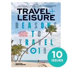 Travel + Leisure NCAG6