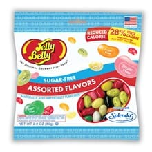 Jelly Belly® Sugar-Free Assorted Flavors 6309