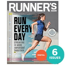 Runner's World - Digital NCGW1