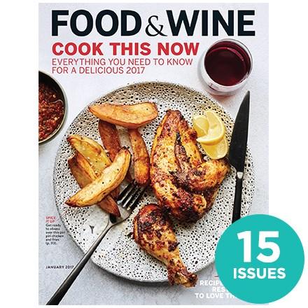 Food & Wine NBZE1