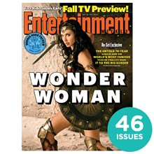 Entertainment Weekly NBY52