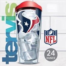 Houston Texans Tervis® Tumbler 5867