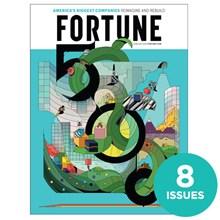 Fortune NCC23