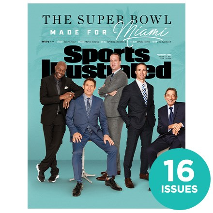 Sports Illustrated NCH10