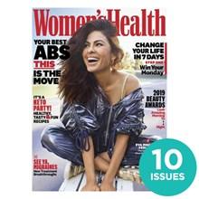 Women's Health NCCG1