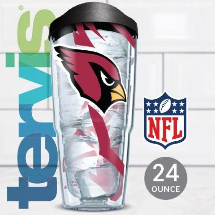 Arizona Cardinals Tervis® Tumbler 6066