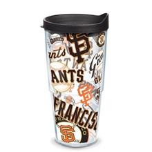San Francisco Giants Tervis® Tumbler 3663