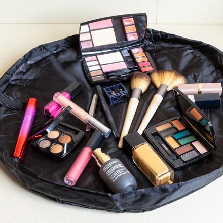 Makeup Cinch Tote 2299