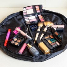 Makeup Cinch Tote 2299