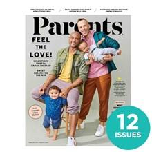 Parents NCBP4