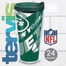New York Jets Tervis® Tumbler 5793