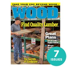 Wood NCCH8