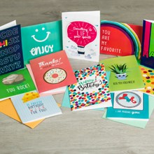 Crafted With Care™ All Occasion Card Collection 1698