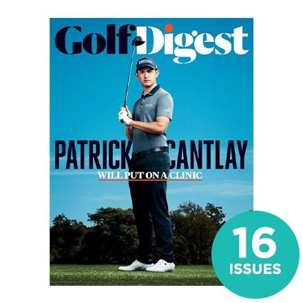 Golf Digest NCG93